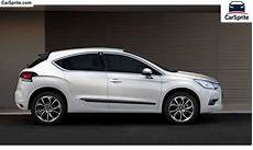 citroen ds4 2017 citroen ds4 2017 prices and specifications in saudi arabia