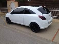 Troc Echange Opel Corsa Color Edition 100 Ch Sur