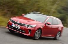 2016 Kia Optima Sportswagon 1 7 Crdi Gt Line S Dct Review