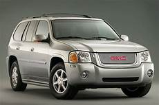 2005 Gmc Review
