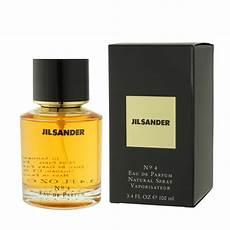 jil sander no 4 eau de parfum 100 ml no 4 jil
