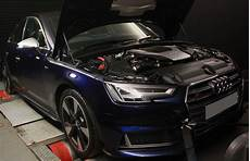 boostaddict the b9 audi s4 3 0 tfsi v6 makes exactly its advertised horsepower cartec dyno