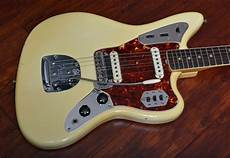 1965 fender jaguar olympic white finish ebay