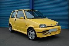 Fiat Cinquecento Sporting - a fiat cinquecento sporting faster than a the