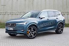 next volvo xc90 suv to go all electric in 2022 carbuyer