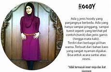 Kedai Hoody Baju Plus Jilbab Praktis Ala Puput Melati
