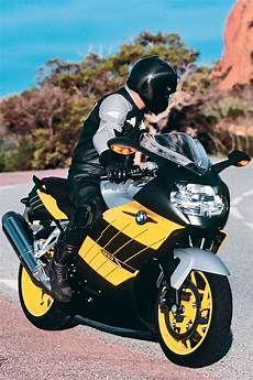 2005 Bmw K 1200 S Retro Review Digging Into Archives