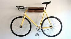 interessante ideen f 252 r fahrradhalter wand deko feiern