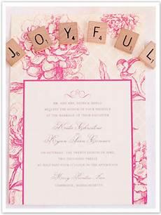 Wedding Invitations Sts
