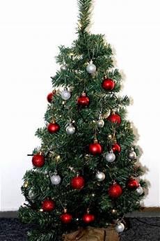 weihnachtsbaum rot silber geschmückt bilder geschm 252 ckter weihnachtsbaum bilder19