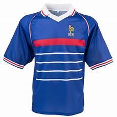 sport vintage maillot 1998 coupe du monde foot