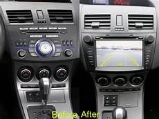 car manuals free online 2012 mazda mazda3 navigation system aftermarket navigation auto radio for mazda 3 2010 2013