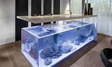 aquarium im badezimmer maravilloso dise 241 o de cocina con acuario que trae el