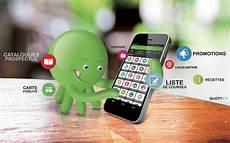 Une Application Iphone Pour Faire Sa Liste De Courses