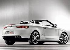 2008 alfa romeo spider limited edition review top speed