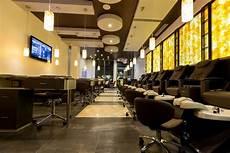 nail spa design ideas picture small salon beautiful