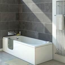 Badewanne Inklusive Dusche - badewanne 1695x700 mm 170x70 cm hocascade dusche 24