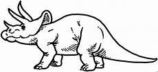 stegosaurus dino ausmalbild malvorlage tiere