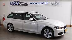 bmw serie 3 touring f31 320d xdrive 184ch sport occasion