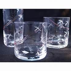 servizio di bicchieri servizio bicchieri cristallo antonio imperatore
