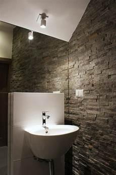 Waschbecken Kleines Bad - 37 best bad mit naturstein fliesen images on