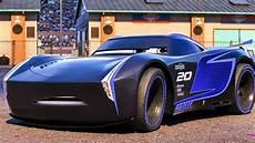 meet jackson cars 3 2017 clip