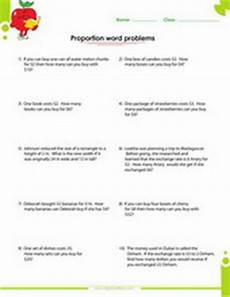 percent word problems worksheets common 10986 ratios proportions percents fractions worksheets for 6th and 7th grade in the common
