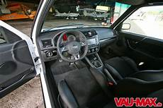Germany Cars Tuning Golf Mk2 With Mk5 Interior