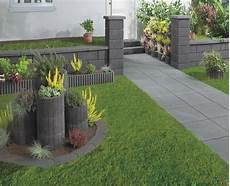 Gartengestaltung Modern Beispiele - gartengestaltung modern tipps f 252 r einen atemberaubenden