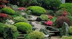 16 Schritte F 252 R Japanischen Garten Gestalten Pflanzenarten