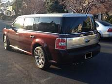 auto body repair training 2009 ford flex navigation system purchase used 2009 ford flex limited 1 owner navigation backup camera entertainment package in