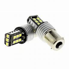 led birnen auto 2x 1156 ba15s p21w car led bulb no error canbus