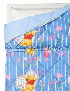 copriletto winnie the pooh copriletto trapuntato disney letto singolo pooh cuori