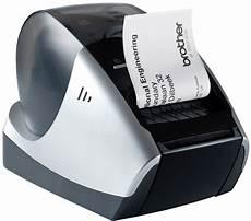 ql 570 etikettendrucker usb