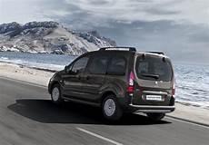 Peugeot Partner Tepee Peugeot Uk