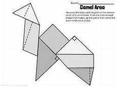 surface area of compound shapes geometry worksheets area worksheets shapes worksheets