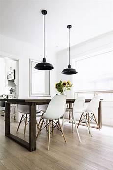 Ikea Tische Esszimmer - scandinavian inspired dining room m 246 rbyl 229 nga table