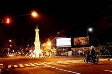 Wow Ini Pemandangan Kota Yogyakarta Di Malam Hari Sewa