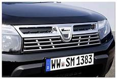 dacia accessoires duster front grille dacia duster until my 2013 vm02437 vm