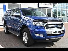 used ford ranger up cab limited 2 3 2 tdci 200
