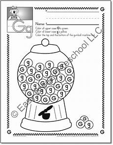 letter recognition worksheets for preschoolers 23276 curriculum easy breezy preschool