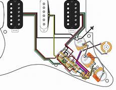 guitar wiring diagram hsh the valley of bones