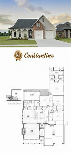 house plans lafayette la constantine floor plan living sq ft 2259 bedrooms 4