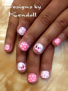 kid nail designs baby bears nail art nail art for kids