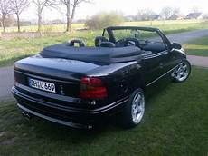 1996 opel astra f cabrio pictures information and specs