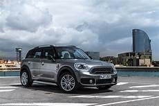 Mini Cooper S E Countryman All4 Now Available For Orders