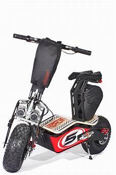 Velocifero Mad 1600w E Roller E Bike Strassenzulassung
