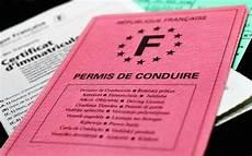 perte de point permis de conduire refaire carte grise perte vol d 233 t 233 rioration gagner voiture fr