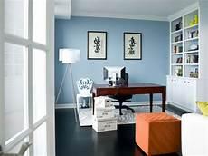 Wandfarbe Büro Ideen - was denken sie 252 ber die wandfarbe blau