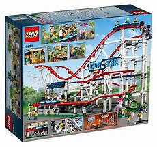 10261 lego creator expert roller coaster box rear the